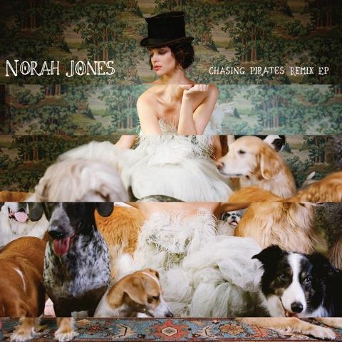 Santigold Remixes Norah Jones (Stereogum Premiere)