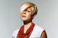 Robyn Works On New LP, Remixes El Perro Del Mar, Sings With Sting's Daughter