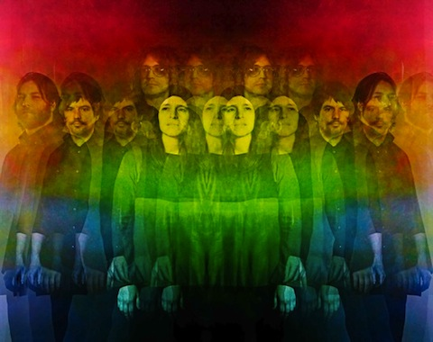 "New Besnard Lakes – ""Albatross"""