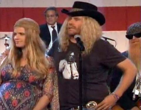Neil Young, Will Ferrell Play Conan&#8217;s Final <em>Tonight Show</em>, &#8220;Freebird&#8221;