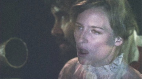 """New Dawn Landes Video – """"Young Girl"""" (Stereogum Premiere)"""