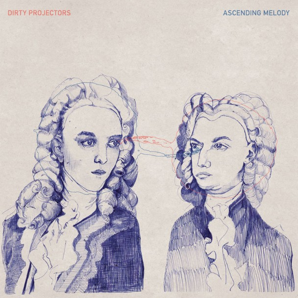 Download That Dirty Projectors 7″ For Free