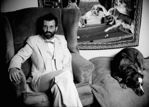 """New Eels – """"End Times"""" (Stereogum Premiere)"""