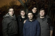 """New Extra Life – """"The Ladder"""" (Stereogum Premiere)"""