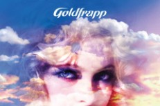 "New Goldfrapp – ""Rocket"""