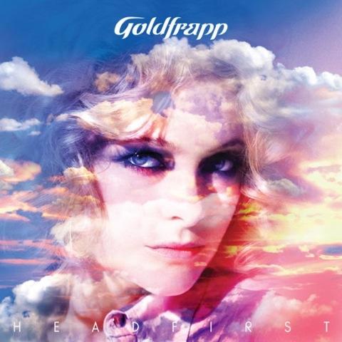 """New Goldfrapp – """"Rocket"""""""