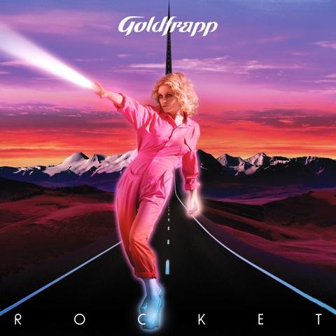 Grum Remix Goldfrapp