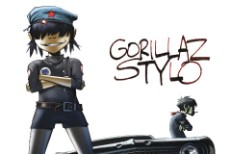 "New Gorillaz – ""Stylo"" (Feat. Bobby Womack & Mos Def)"