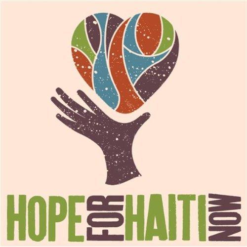 <em>Hope For Haiti Now</em> 1st Digital LP To Hit #1