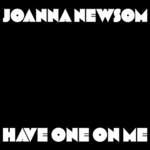 """New Joanna Newsom – """"'81"""""""