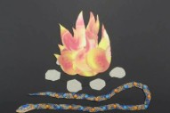"""New Laura Veirs Video – """"July Flame"""" (Stereogum Premiere)"""