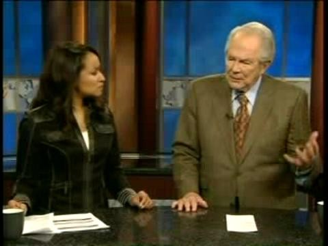 Notable Asshole Pat Robertson Says Haiti Made A Deal WIth The Devil