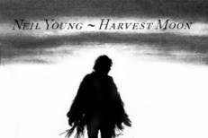 """""""Harvest Moon"""" Becomes An Unlikely Charity Anthem"""