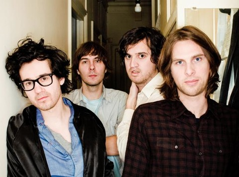 Phoenix Cover Dylan, Get Remixed By Memory Tapes