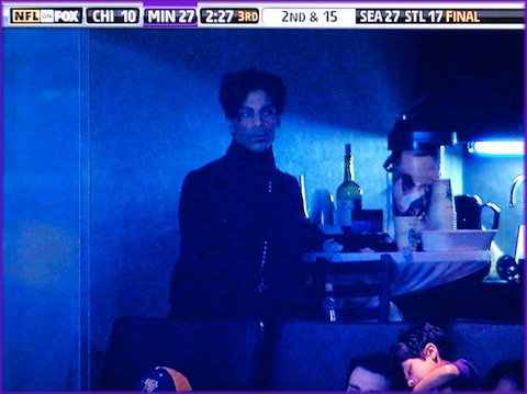"New Prince – ""Purple & Gold"" (Minnesota Vikings Fight Song)"
