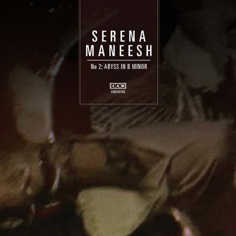 "New Serena-Maneesh – ""I Just Want To See Your Face"""