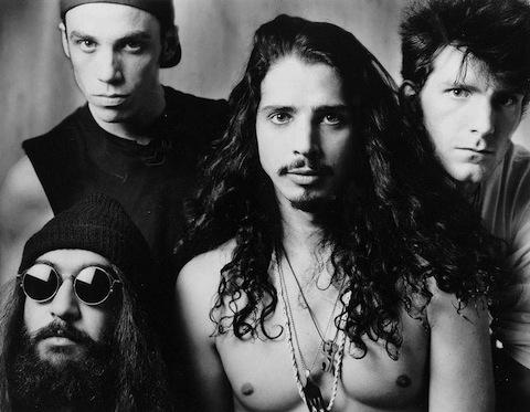 Soundgarden Reunite, Weigh Festival Offers