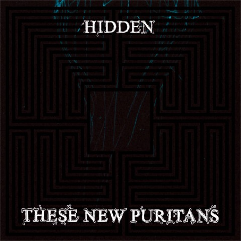 """New These New Puritans – """"Orion"""""""