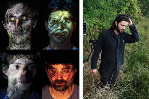 Animal Collective &#038; Danny Perez Bring <em>Transverse Temporal Gyrus</em> To The Guggenheim Museum