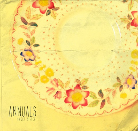 """Annuals – """"Loxtep"""" (Stereogum Premiere)"""