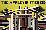 "The Apples in stereo – ""Dance Floor"" (Stereogum Premiere)"