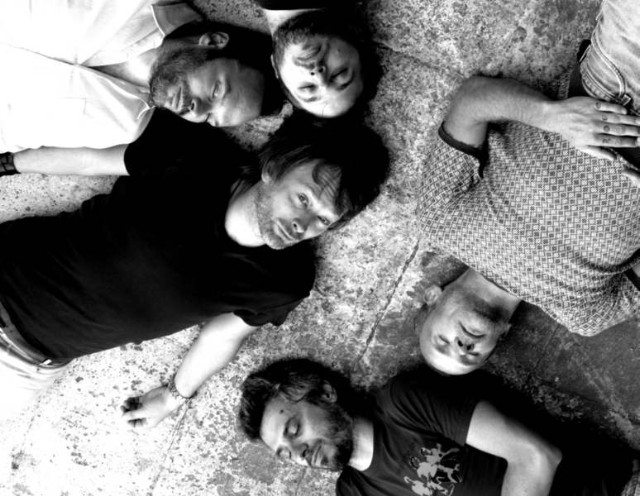 Atoms For Peace Press Photo 2010