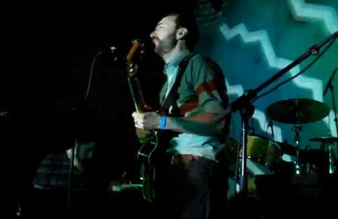 Broken Bells Cover Neutral Milk Hotel At Debut Gig