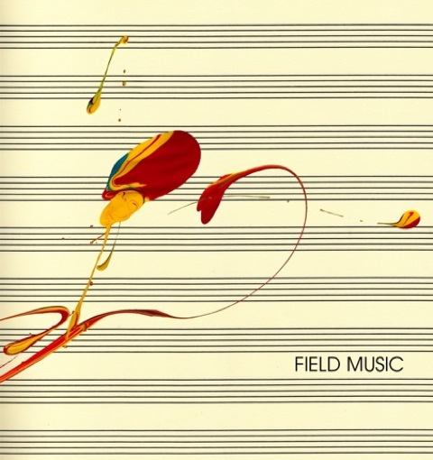 """Field Music – """"Each Time Is A New Time"""""""