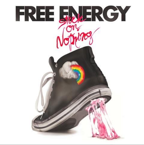 """Free Energy – """"Hope Child"""""""