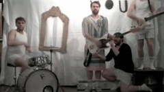 "Frightened Rabbit – ""Nothing Like You"" Video"