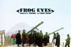 "New Frog Eyes – ""A Flower In A Glove"""