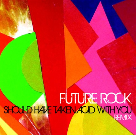 """Neon Indian – """"Should Have Taken Acid With You (Future Rock Remix)"""""""