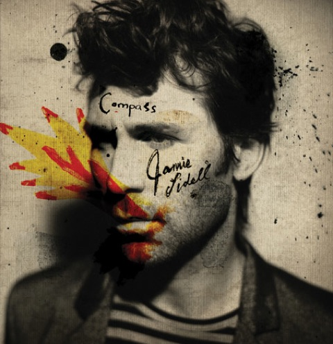 "Jamie Lidell – ""Compass"""