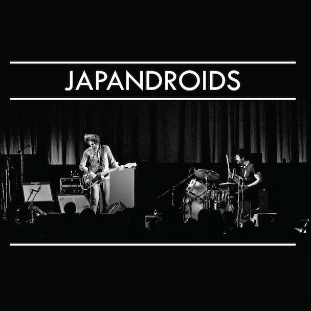 """Japandroids – """"Art Czars"""""""