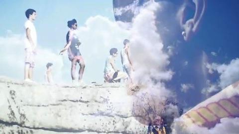 "New Lemonade Video – ""Lifted"""