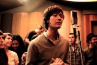 "the morning benders – ""Excuses"" (Live With Chris From Girls, John Vanderslice & Friends)"