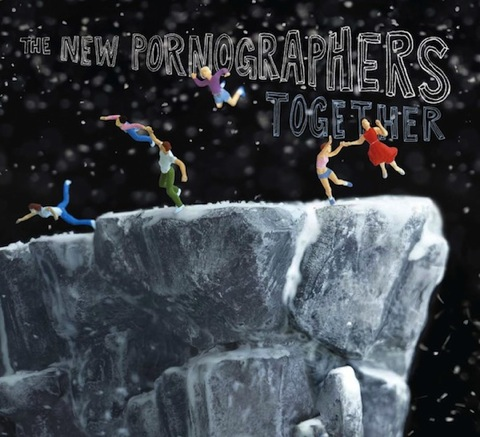 """The New Pornographers – """"Your Hands (Together)"""""""