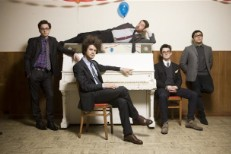 Passion Pit Press Photo 2010