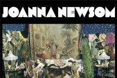 Premature Evaluation: Joanna Newsom - Have One On Me