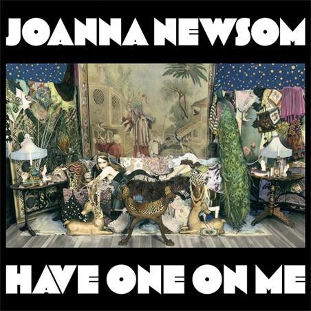 Premature Evaluation: Joanna Newsom - Have One On Me