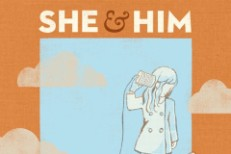 She &#038; Him <em>Volume Two</em>, Tour, HBO Groupie Information