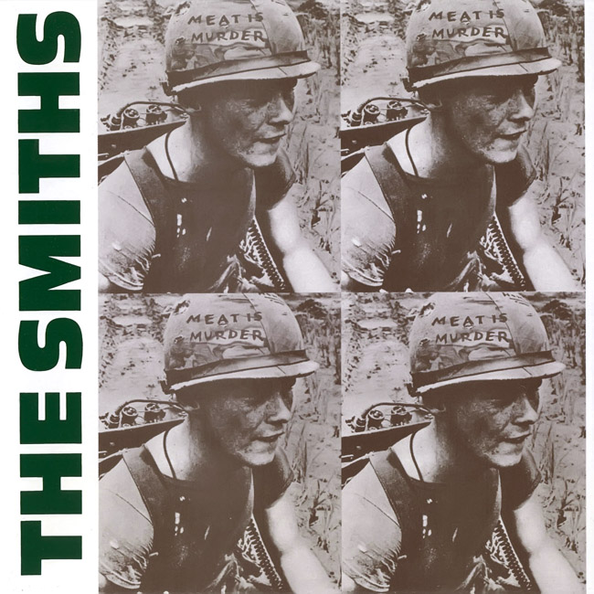 The Smiths, Meat is Murder - Their First #1