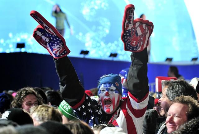 2010 Vancouver Winter Olympics 1