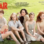 The Videogum <em>Why Don&#8217;t YOU Caption It?</em> Contest: Vanity Fair Young Hollywood Cover