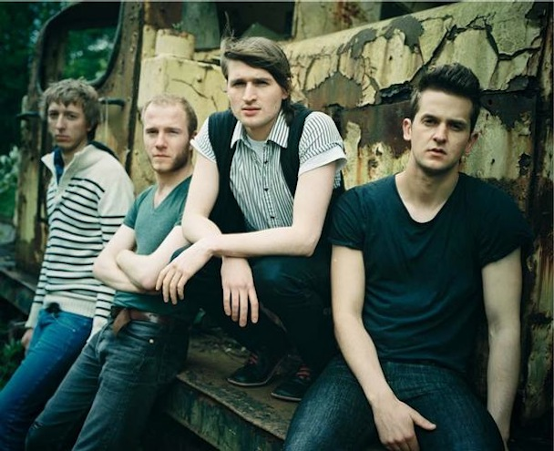 "Wild Beasts – ""We Still Got The Taste Dancing On Our Tongues (Gatekeeper Gregorian Disco Edit)"""