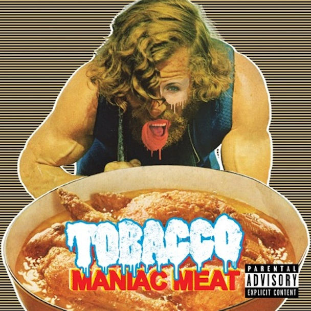 """Tobacco – """"Sweatmother"""""""