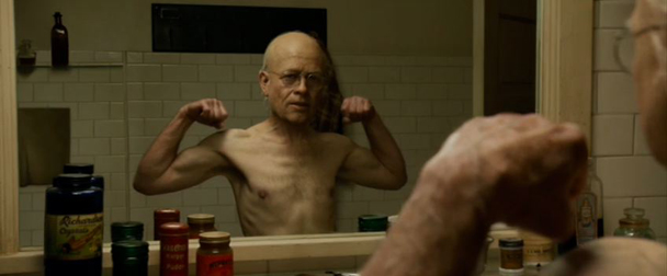 benjamin button reflection from the movie Read movie and tv reviews from jason di rosso on rotten tomatoes, where critics reviews are aggregated to tally a certified fresh, fresh or rotten tomatometer score  on reflection, this idea.