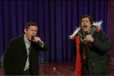 "Chris Parnell And Andy Samberg - ""Lazy Sunday"""