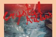 """Crystal Antlers – """"Little Sister"""" (Stereogum Premiere)"""