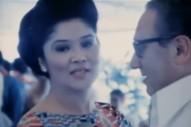 """David Byrne & Fatboy Slim – """"Please Don't"""" (Feat. Santigold) Video"""